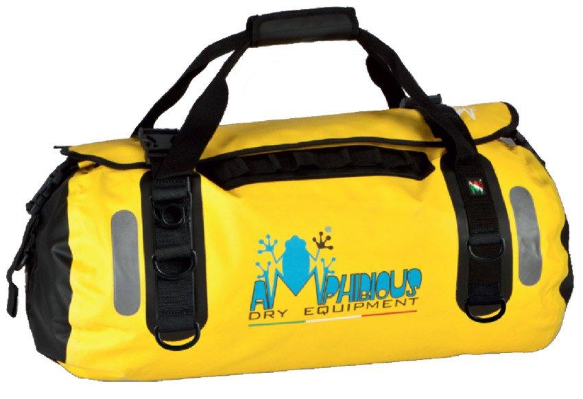 Dettagli su amphibious voyager 60 lt