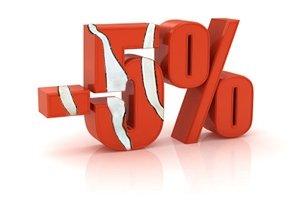 Nemo promo 5%